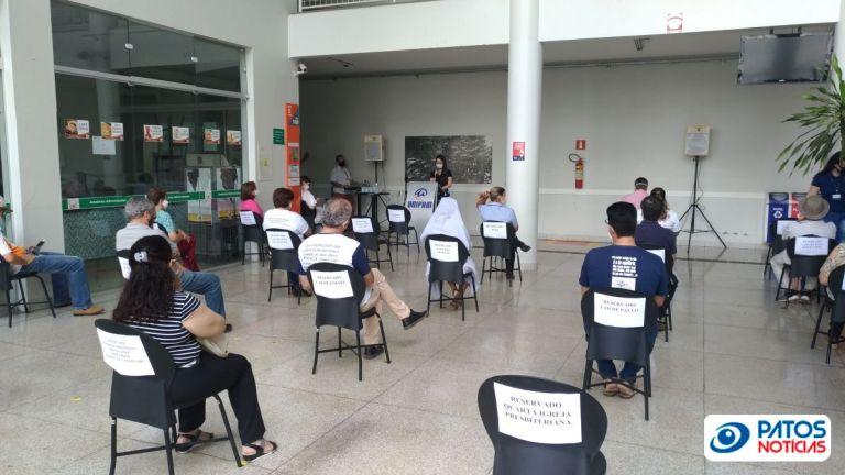 Cidade Solidária - UNIPAM - Dezembro (15)
