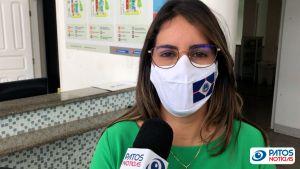 Ana Carolina Magalhães - Sec. de Saúde de Patos de Minas