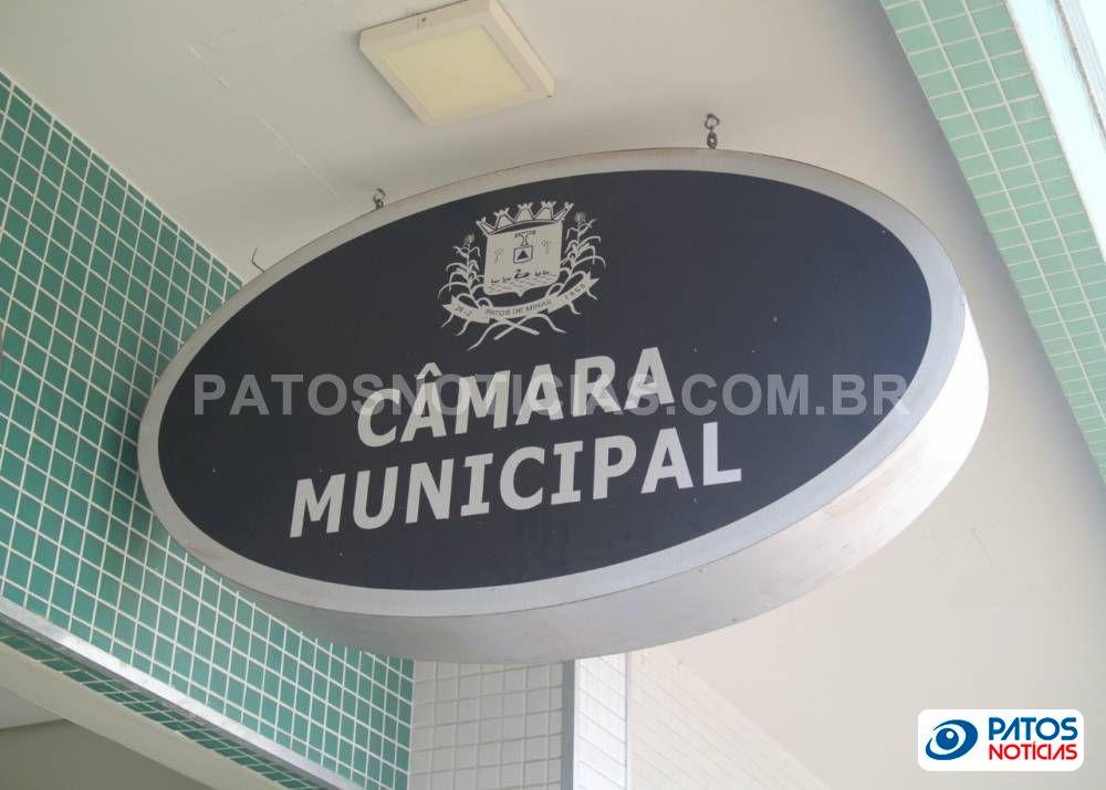 Câmara dos Vereadores de Patos de Minas