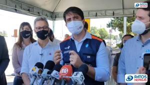Fabio Baccheretti - Secretário Estadual de Saúde