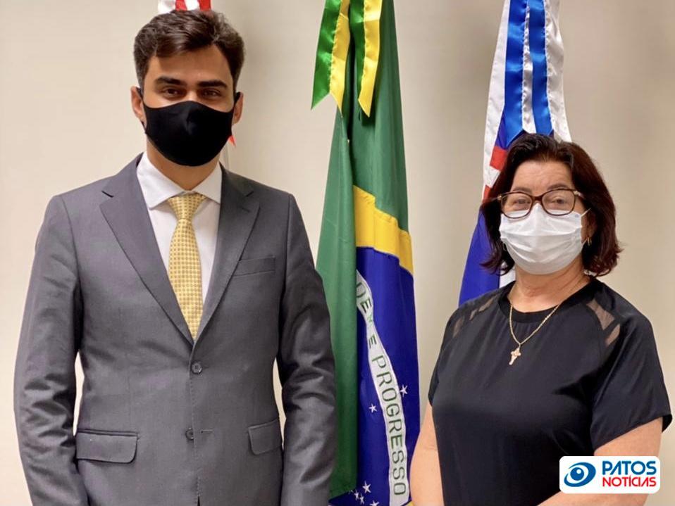 José Eustáquio e Beth CPI