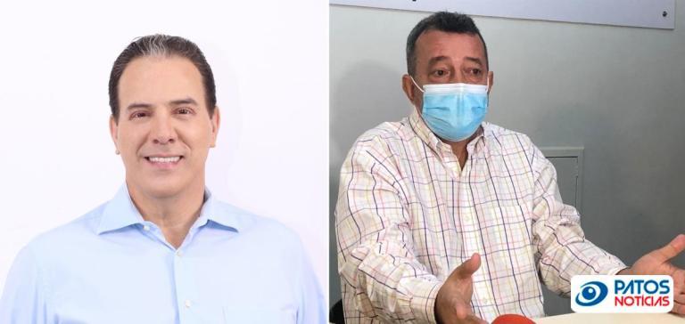 Ruy Muniz e Sergio Piau
