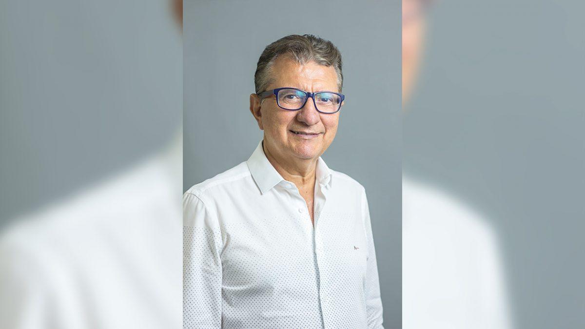 Dr. Ismael Ferreira de Barros - pediatra