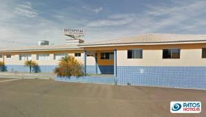 Hospital Municipal de Presidente Olegário