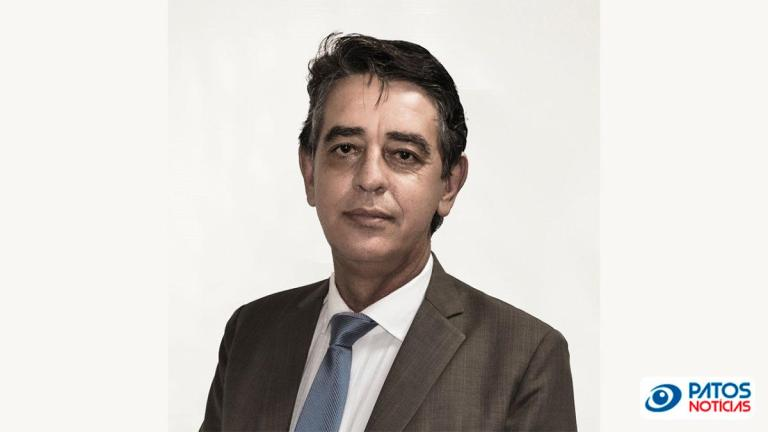 Lásaro Borges (PSD) - Vereador de Patos de Minas