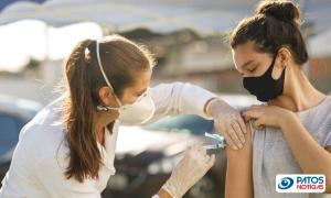 Vacinação adolescente