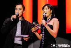 DJ Rob and Nikki Gil