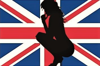 An American Whorewolf in London Part 3: The Brazilian in Leicester Square