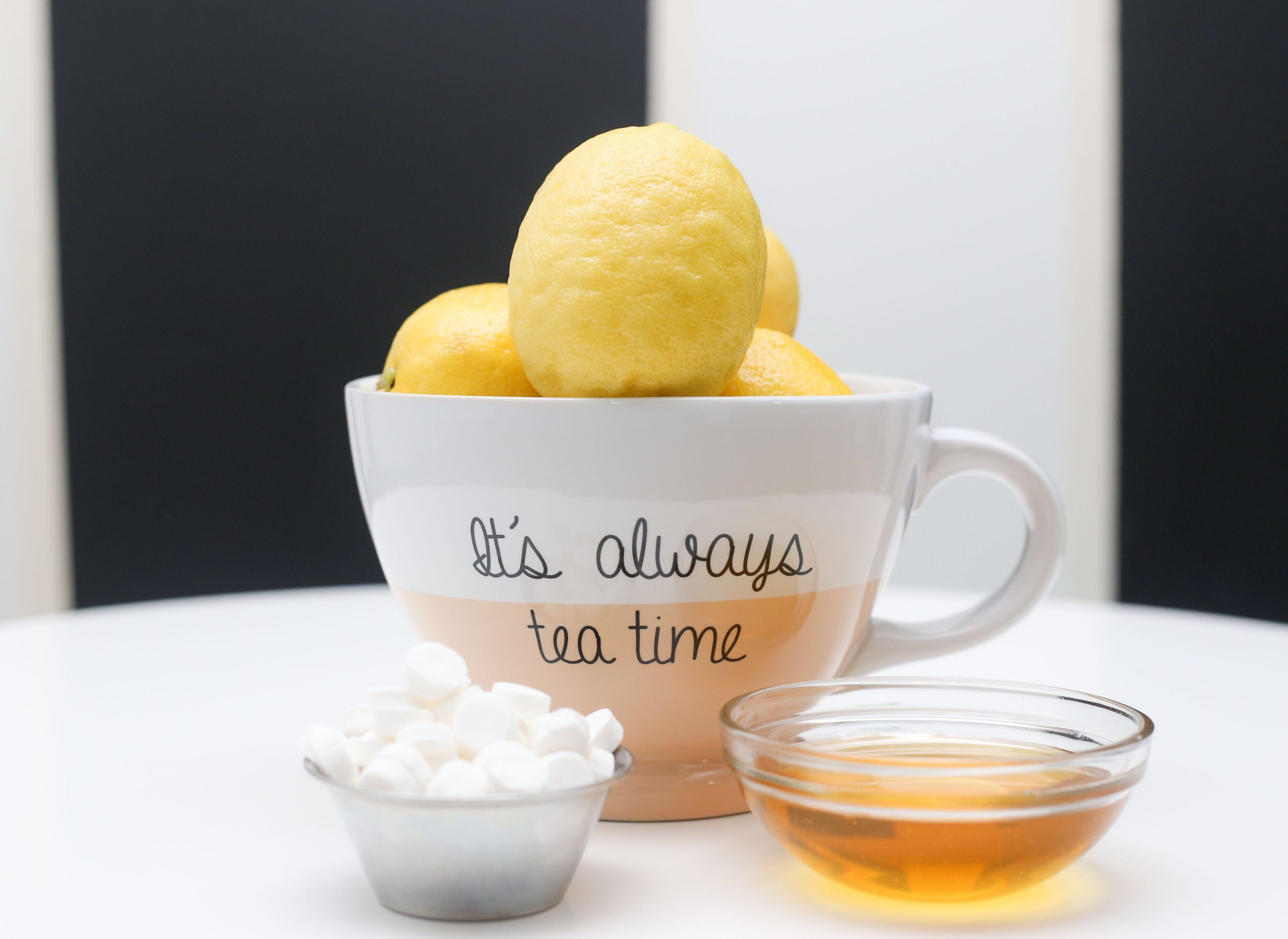authenticity is self-care journey - tea time mug
