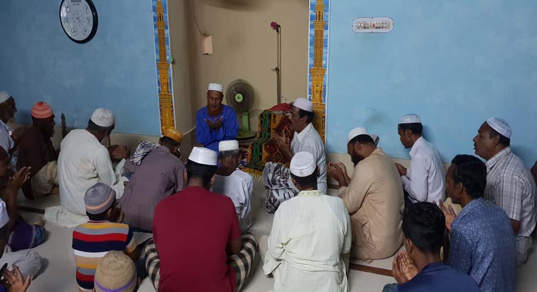 জনতা ব্যাংক সিবিএ'র উদ্যোগে জাতীয় শোকদিবস পালন