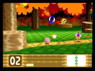 Kirby 64 - The Crystal Shards