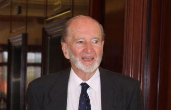 John Taplin