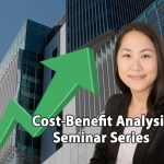 Cost-Benefit Analyis seminar series off to a good start