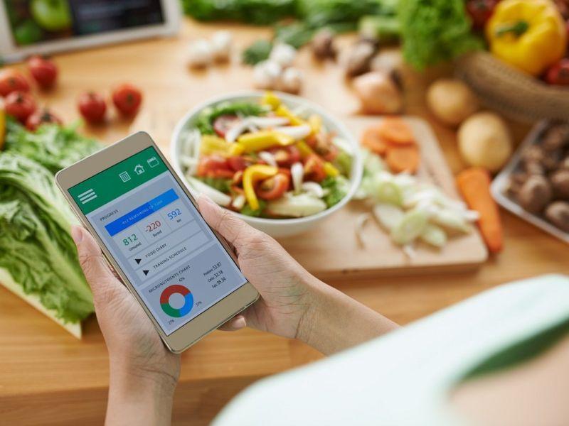 Low Budget 2300 kcal Ernährungsplan: Mit 25 € gesund durch die Woche