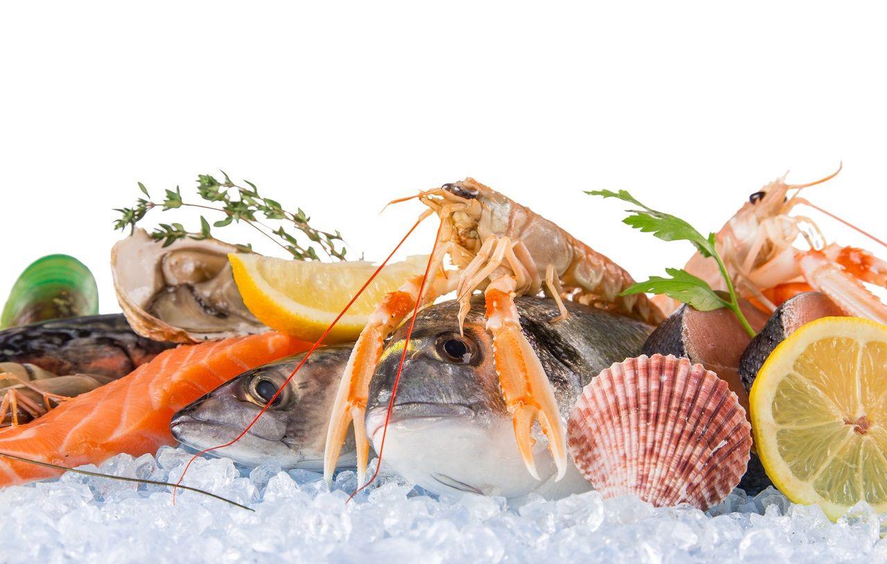 Von Anna Kemper | Wer viel Fisch verzehrt, sollte sich mit der Schadstoffbelastung der Meerestiere auskennen. Wie steht es um die Aquakultur?