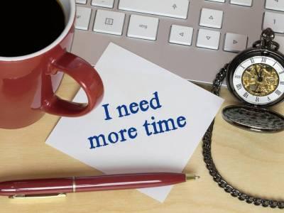 Life Domination X: Hör' auf zu warten und fang' endlich an!