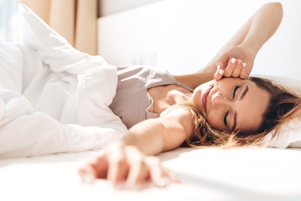 3 Gramm Glycin für besseren & erholsameren Schlaf
