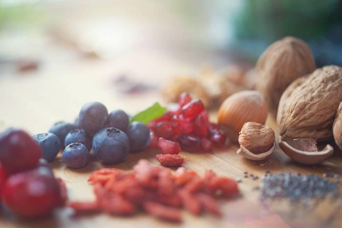 Wirkung und Wirkungsweise ausgewählter Vitamine und Mineralstoffe
