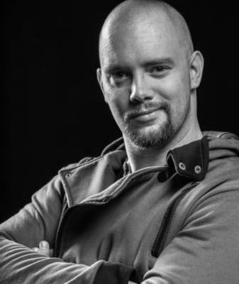 Mehr über Frank Taeger (TaegerFitness.de) erfahren | Metal Health Rx