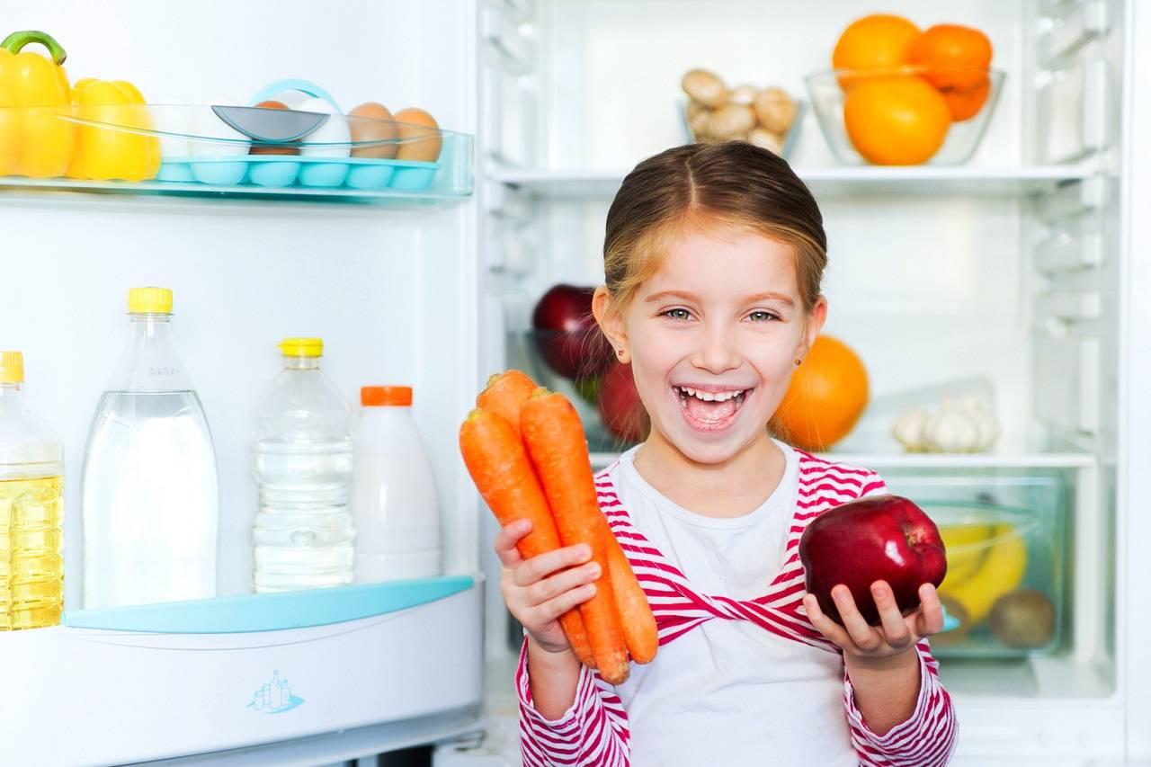 9 Lebensmittel, die dich fit, gesund und schlank halten