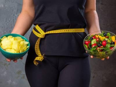 Stark verarbeitete Lebensmittel verlangsamen den Stoffwechsel