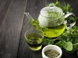 Erstmal 'ne Tasse Tee: Grüner Tee (Extrakt) gegen erhöhte Cortisolspiegel? | Studien Review