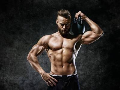 Kettlebell Training: Ist es geeignet, um Kraft & Muskelmasse aufzubauen?