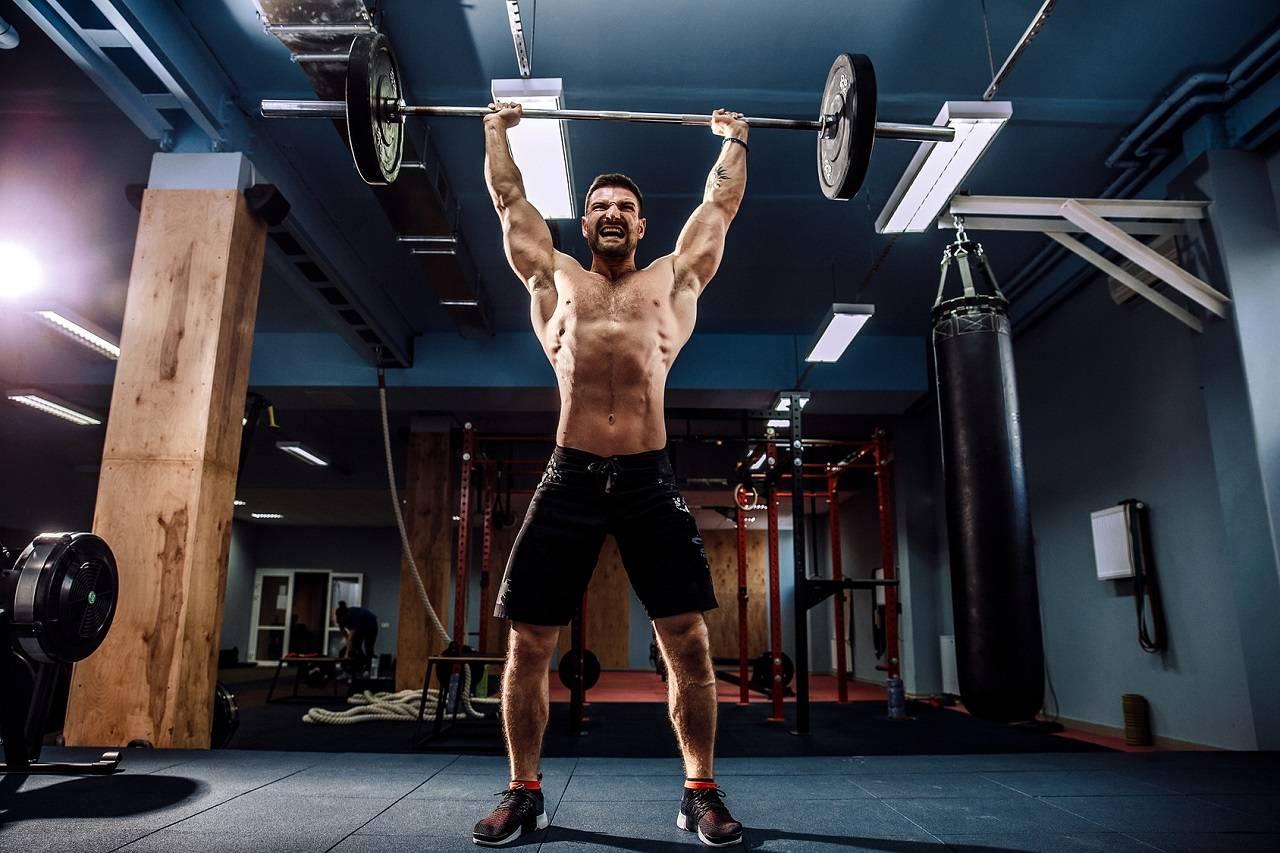 Trainingsperiodisierung für (mehr) Kraft & Muskulatur: Solltest du dein Training periodisieren?