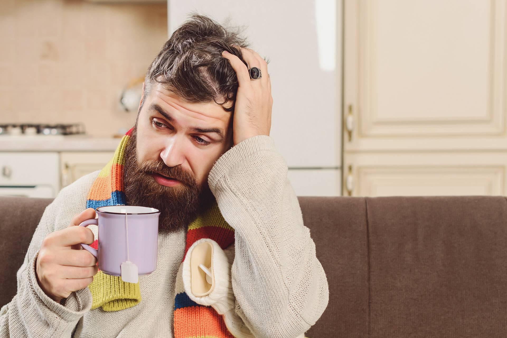 Solltest du die Zinkzufuhr bei Erkältung & grippalen Infekten erhöhen?