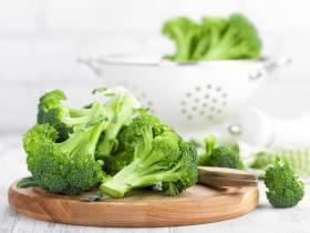 5 gute Gründe, wieso du öfter mal Brokkoli essen solltest