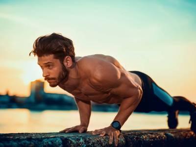 Die Alternative zu Cardio und HIIT: Tabata Training - jederzeit & überall!