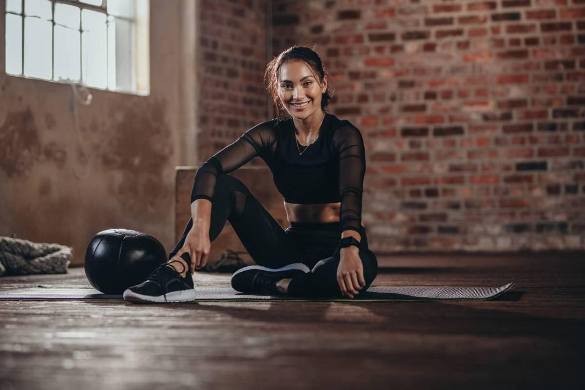 Total geschmeidig: Die Plätzchenteigmassage (PTM) als aktive Entspannungsmethode nach dem Training