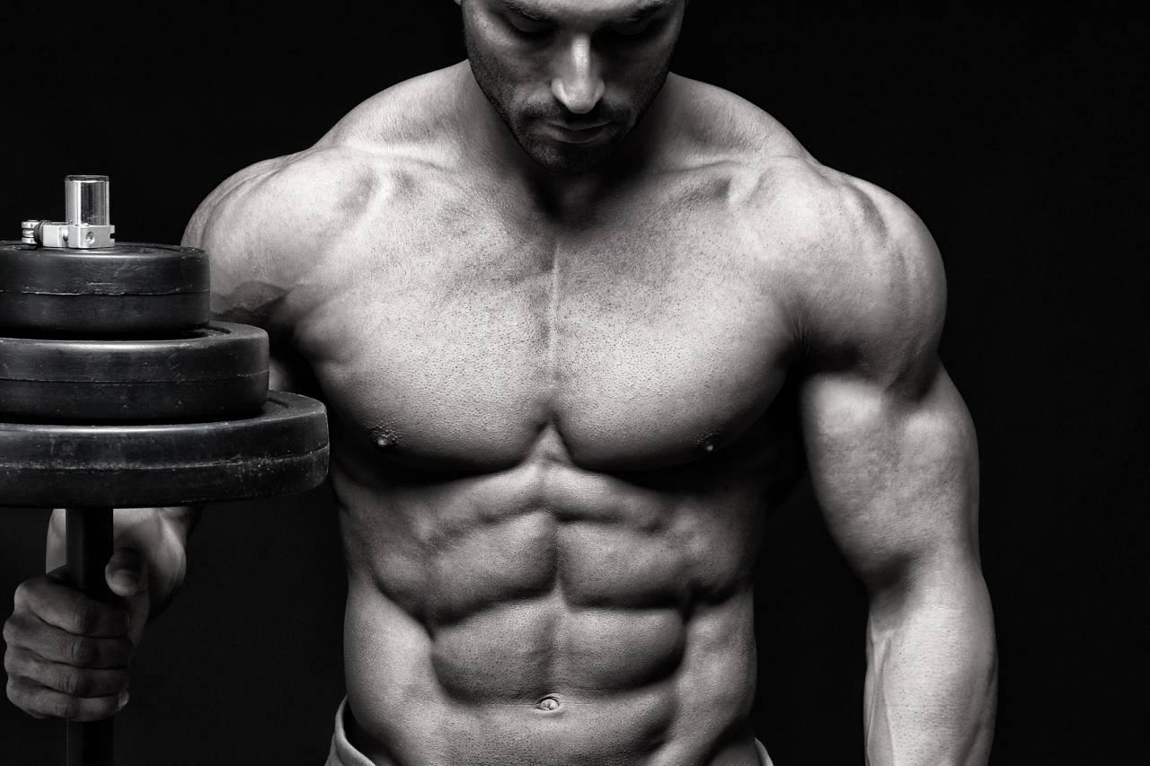 Natürliche Testosteronproduktion steigern: Lebensmittel & Nährstoffe