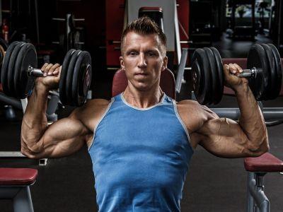 8x8 Training nach Vince Gironda (inkl. Muster-Trainingsplan)