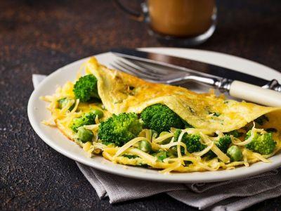 Ein kohlenhydratarmes Frühstück verbessert die Blutzuckerkontrolle im gesamten Tagesverlauf bei Diabetikern