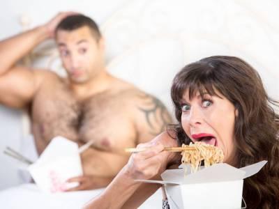 Weniger Hunger durch Krafttraining: Welchen Einfluss spielt die Trainingsintensität bei der Steuerung des Appetits?