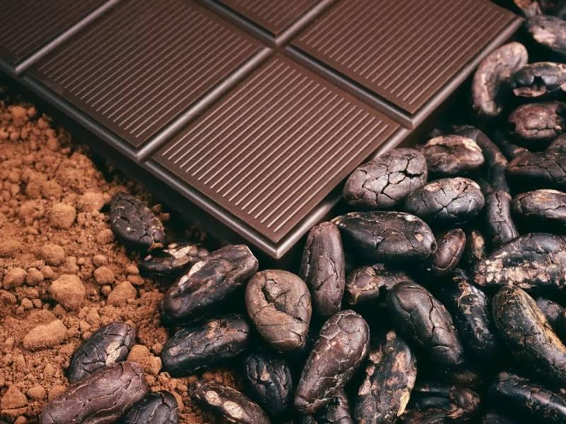 Schokolade mit hohem Kakaoanteil: Köstlich, aber auch gesund?