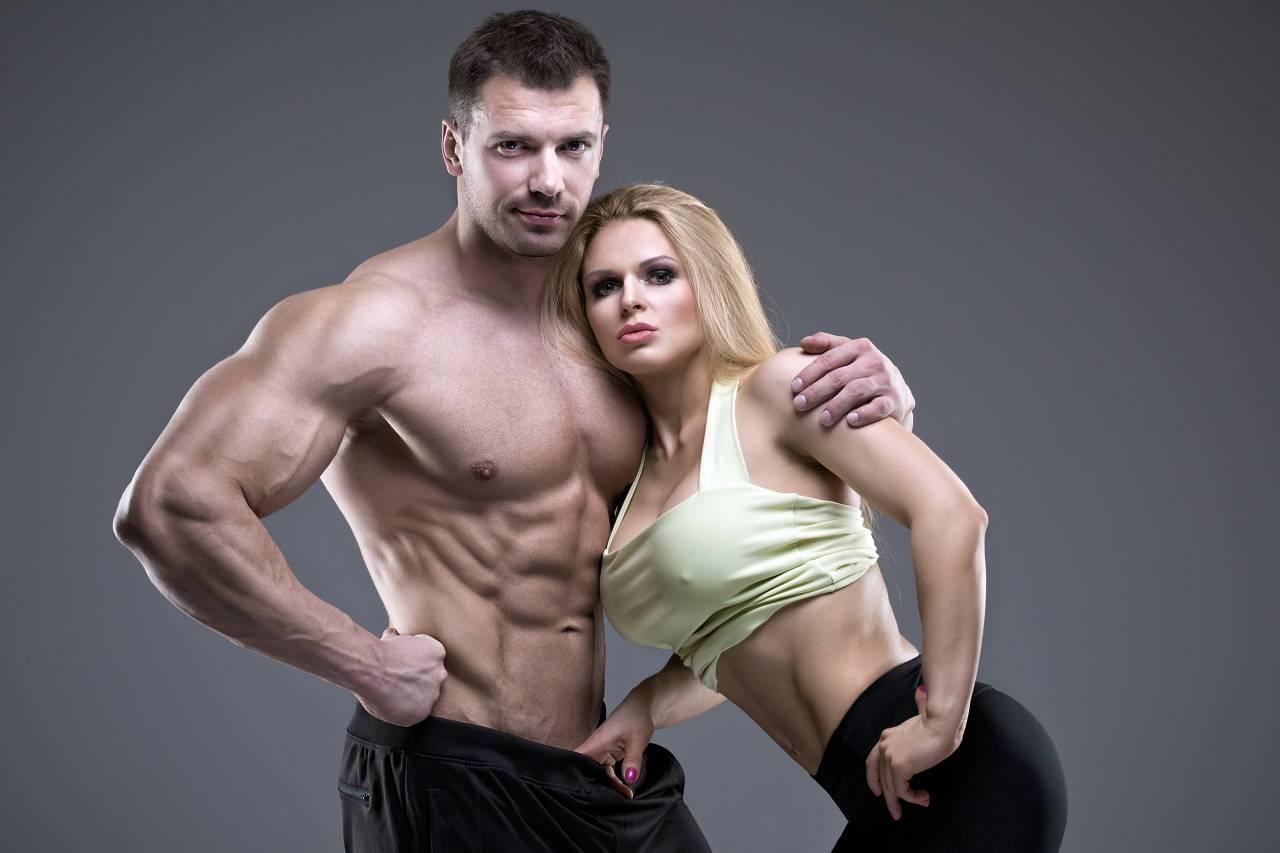 Die Physiologie des Gewichtsverlustes I: Die Energiebilanz