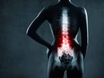 Heben aus dem Rücken: Schlecht für Wirbelsäule & Bandscheiben?