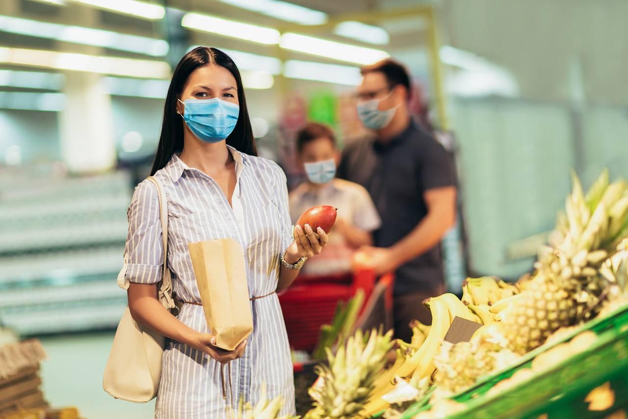 Die Auswirkungen eines gesunden Lebensstils auf Pandemien