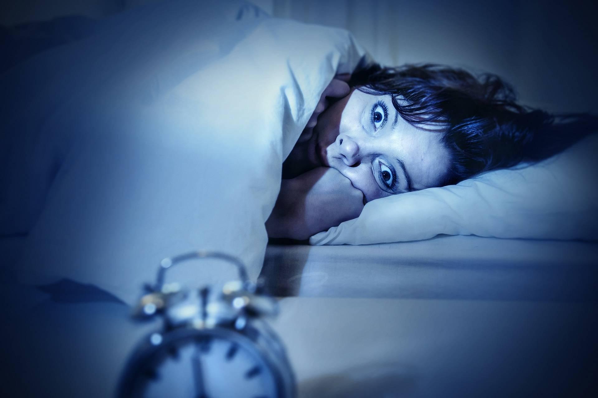 Regenerative Bettruhe: Besser schlafen durch Melatonin?