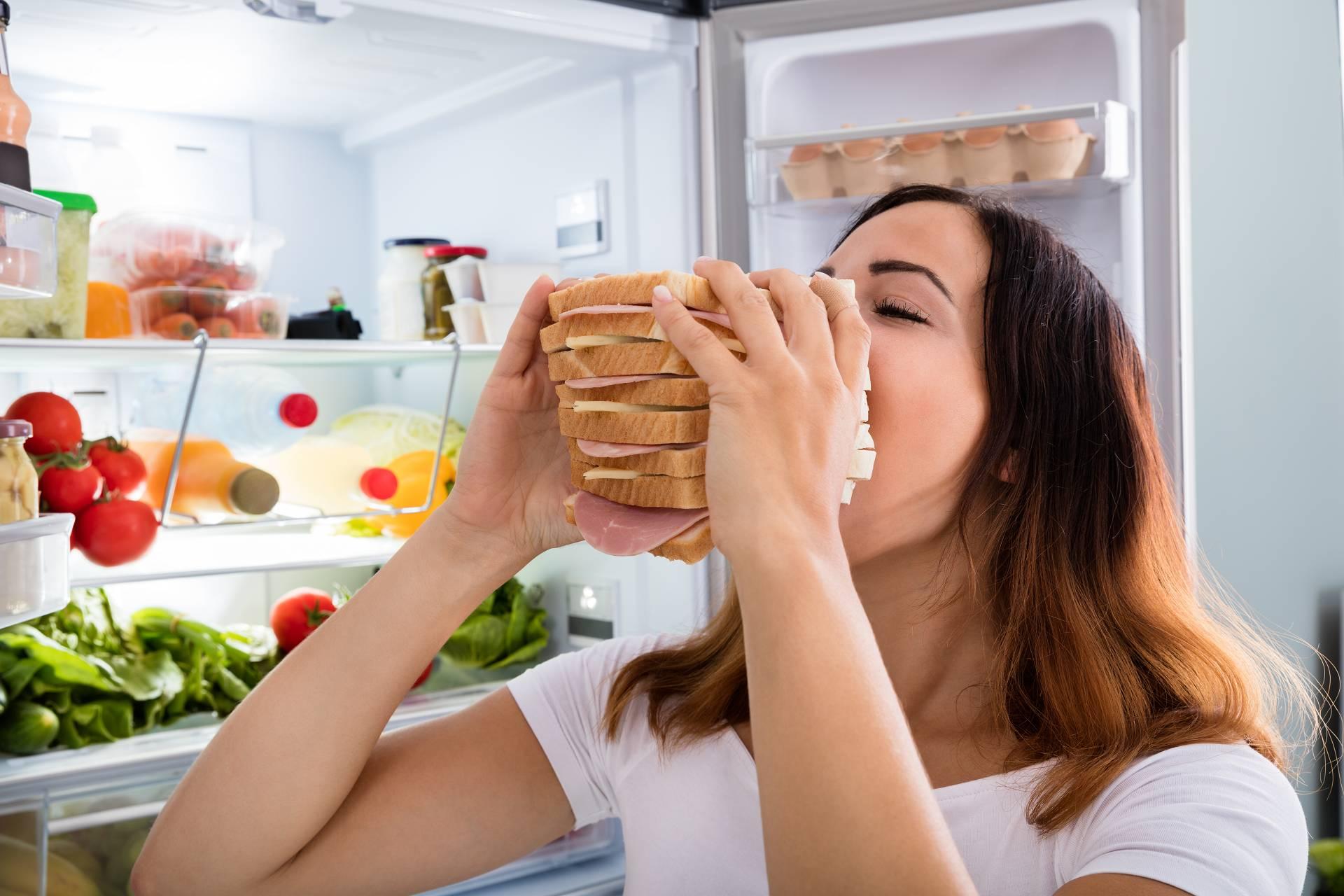 Gesunde Regulation des Appetits: Training oder Alltagsaktivität – Worauf es wirklich ankommt