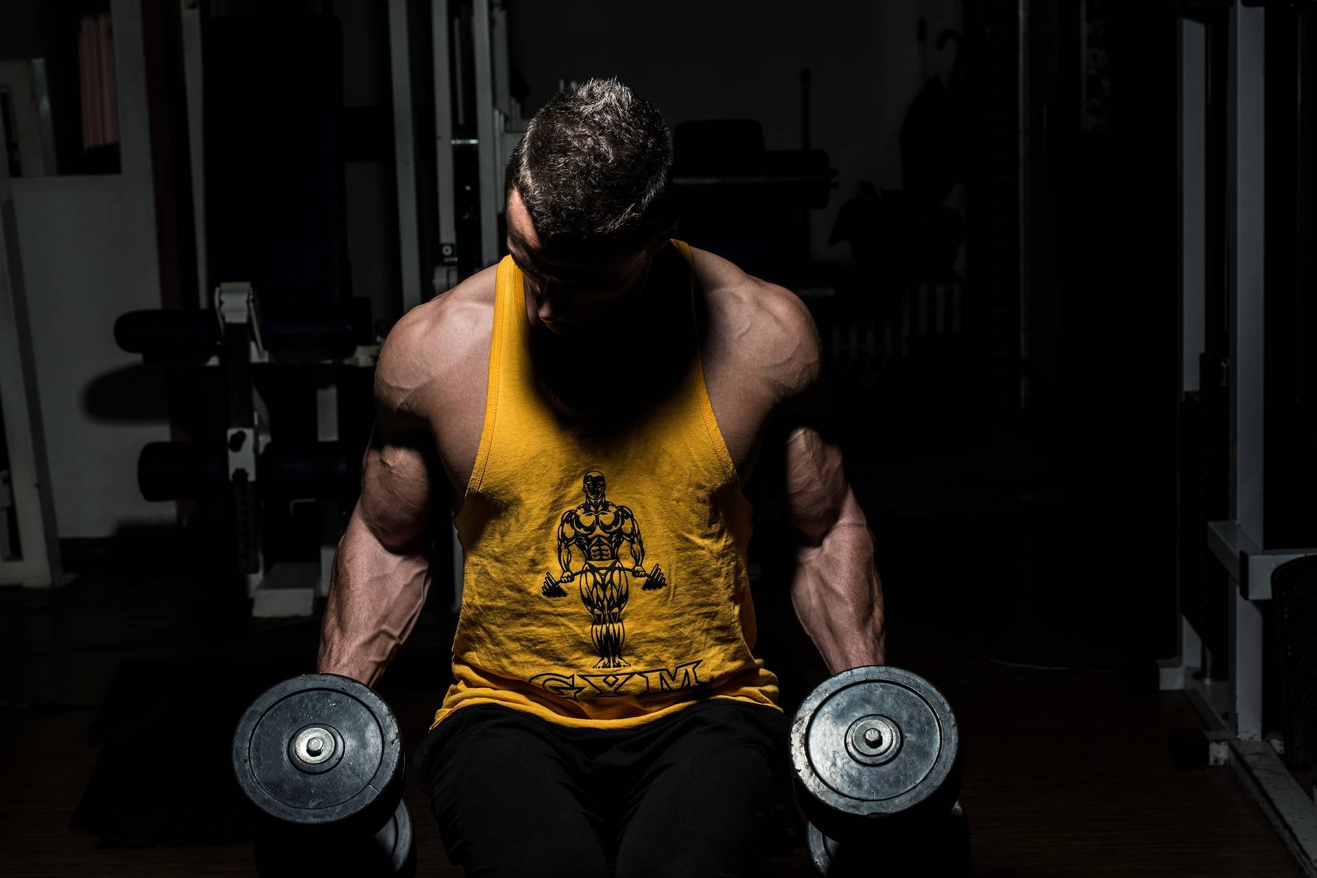 Die Darstellung von Bodybuilding in den Medien: Eine psychologische Analyse