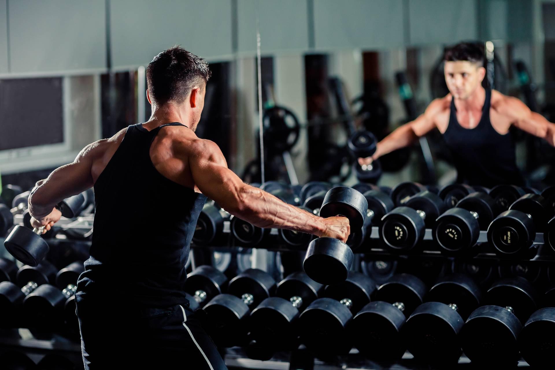 Tierisches Vs. Pflanzliches Protein + Kraftsport: Mit welcher Kombination baut man besser Muskeln auf?