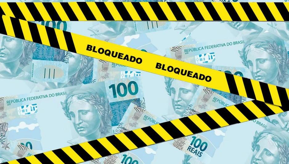 Justiça determina bloqueio de 3,5 bilhões do PSB e MDB, de parlamentares e empreiteiras