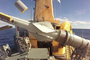 SIATT: empresa brasileira de defesa realiza terceiro teste bem sucedido do Mansup. Presidente Bolsonaro comemora
