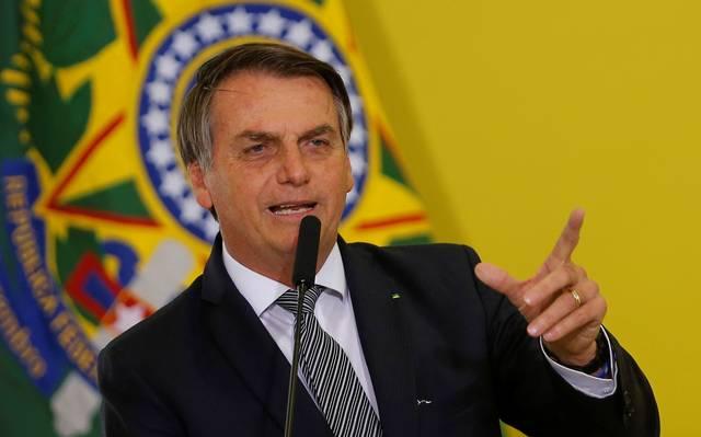 Bolsonaro viaja aos Estados Unidos para discursar na ONU
