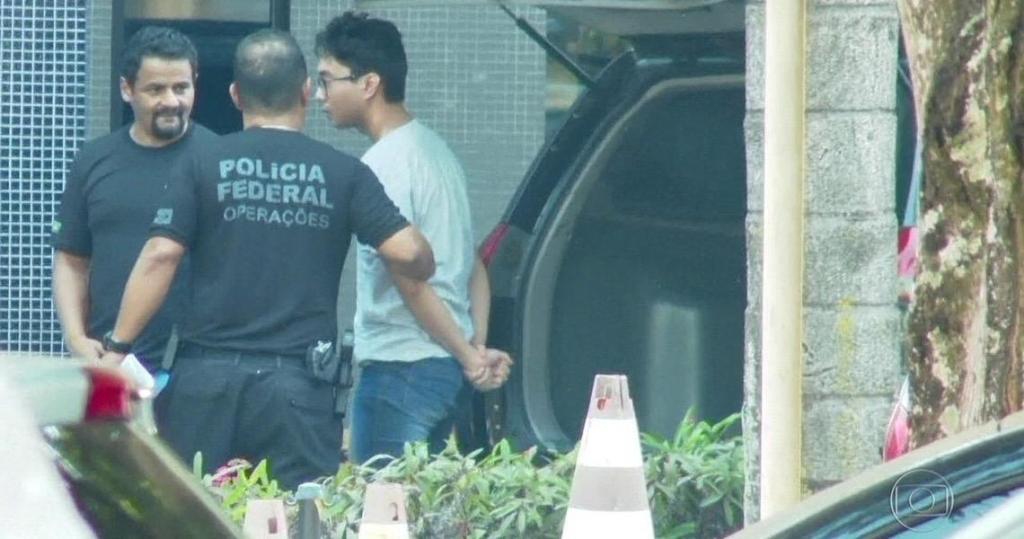 Após delação, acusado de invadir celular de Moro sairá da prisão