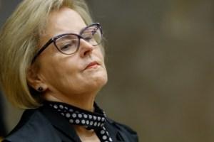 Rosa Weber autoriza governador do Amazonas a não comparecer à CPI
