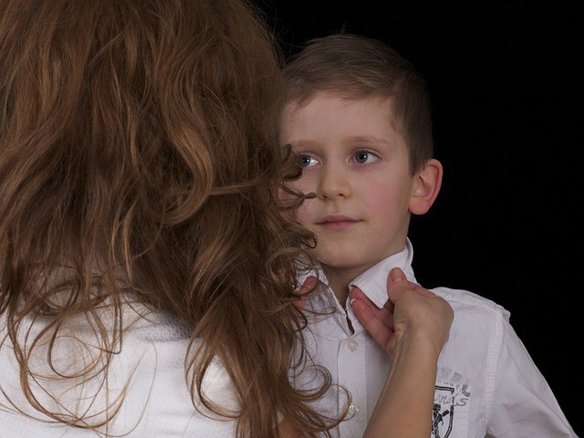 Parents Divorcing is emotional draining for the kids